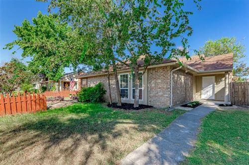 Photo of 4538 Chapman Street, The Colony, TX 75056 (MLS # 14686656)
