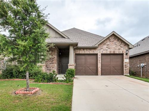 Photo of 3717 Peach Blossom Road, Fort Worth, TX 76244 (MLS # 14693656)