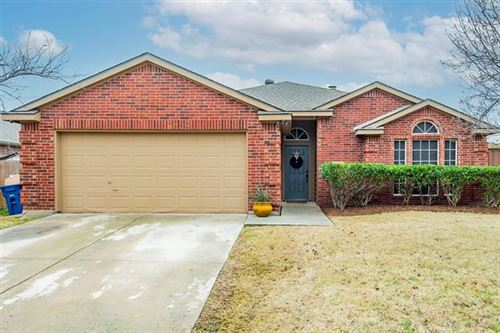 Photo of 1212 Lake Haven Drive, Little Elm, TX 75068 (MLS # 14505657)