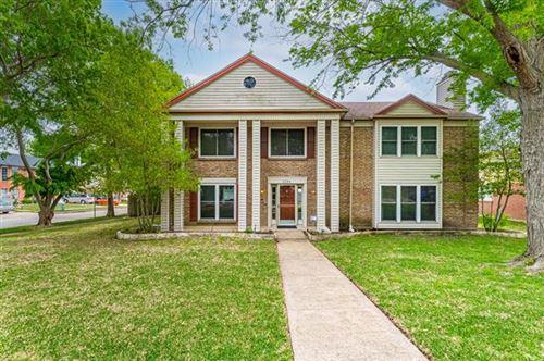 Photo of 2246 Villawood Lane, Garland, TX 75040 (MLS # 14556657)