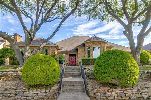 Photo of 3005 Faulkner Drive, Rowlett, TX 75088 (MLS # 14559657)