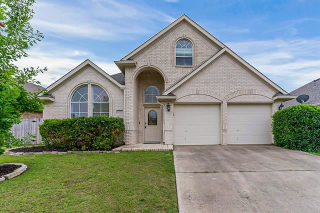 6937 Andress Drive, Fort Worth, TX 76132 - #: 14568657