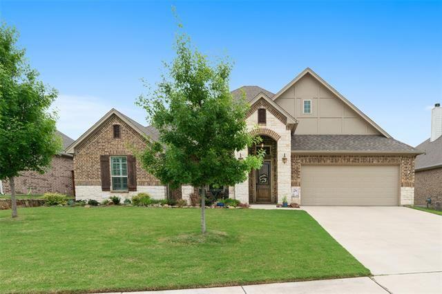 3917 Brookdale Road, Benbrook, TX 76116 - #: 14577657