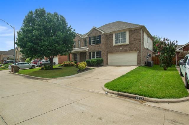 4513 Pebble Stone Drive, Fort Worth, TX 76123 - #: 14623657