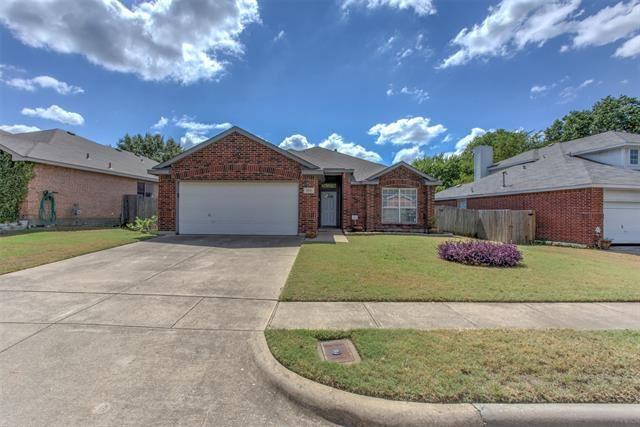 5441 Kingsknowe Parkway, Fort Worth, TX 76135 - #: 14671657