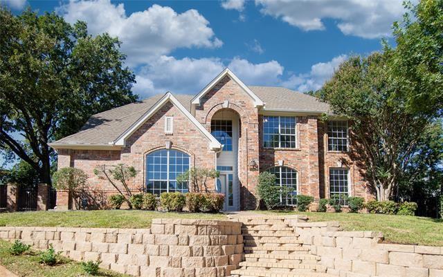 8559 Shadybrooke Court, North Richland Hills, TX 76182 - #: 14677657