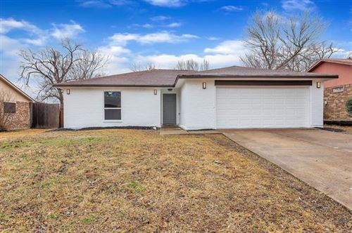 Photo of 1700 Roundrock Trail, Mesquite, TX 75149 (MLS # 14523658)