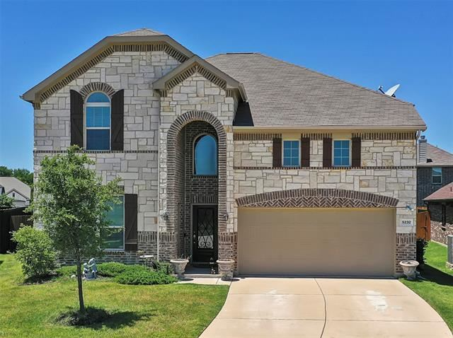 5232 Texana Drive, Frisco, TX 75036 - #: 14400658
