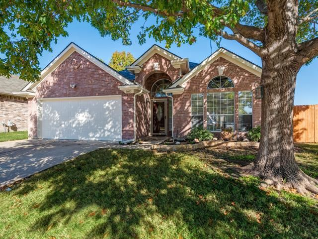 5013 Orchid Drive, Fort Worth, TX 76137 - #: 14470658