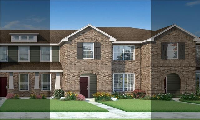 2200 Davenport Drive, Denton, TX 76207 - MLS#: 14609658