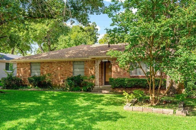 2351 Fenestra Drive, Dallas, TX 75228 - #: 14624658