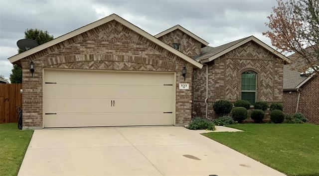 533 Foxcraft Drive, Fort Worth, TX 76131 - #: 14694658