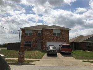 Photo of 2701 Maegen Circle, Fort Worth, TX 76112 (MLS # 14047659)