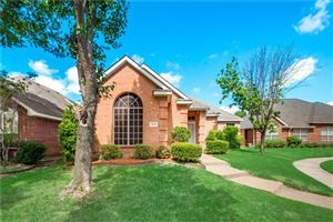 Photo of 1613 Lone Hollow Court, Garland, TX 75040 (MLS # 14132659)