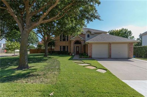 Photo of 140 Overbrook Drive, Rockwall, TX 75032 (MLS # 14181659)