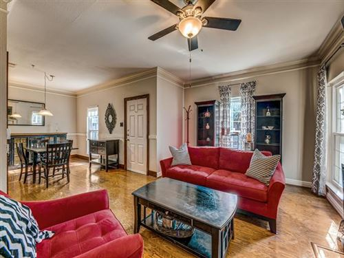 Photo of 5407 Bryan Street #C101, Dallas, TX 75206 (MLS # 14233659)
