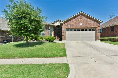 Photo of 7515 Red Stag Street, Arlington, TX 76002 (MLS # 14639659)