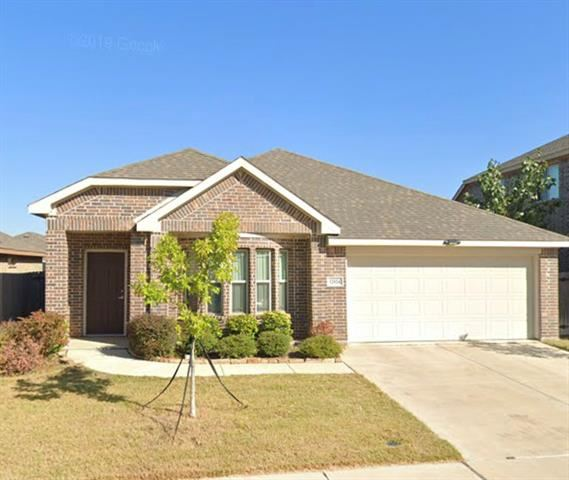 12024 Worthwood Street, Crowley, TX 76036 - #: 14580659
