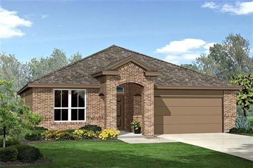 Photo of 1714 CROSS CREEK Lane, Cleburne, TX 76033 (MLS # 13761660)