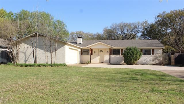 412 Granada Calle Court, Granbury, TX 76049 - MLS#: 14569660