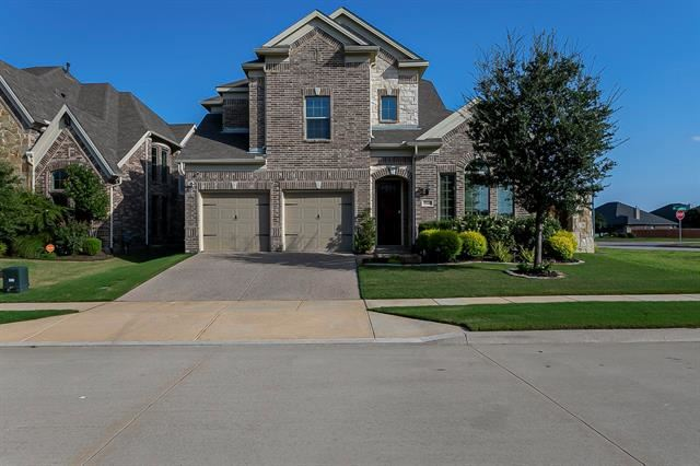 15548 Yarberry Drive, Fort Worth, TX 76262 - #: 14654660