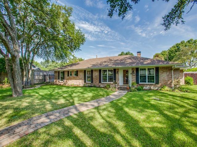 828 Teakwood Place, Richardson, TX 75080 - #: 14670660