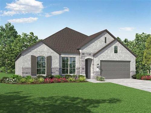 Photo of 1818 Abruzzo Drive, McLendon Chisholm, TX 75032 (MLS # 14404661)