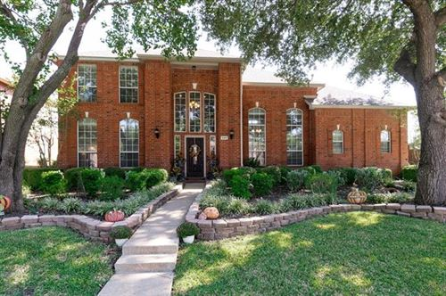 Photo of 3410 Waltham Drive, Richardson, TX 75082 (MLS # 14448661)