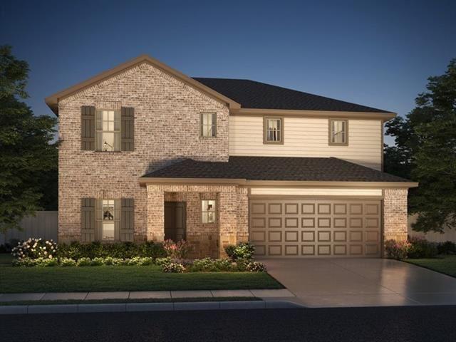 2809 Scoria Lane, Fort Worth, TX 76108 - #: 14487661