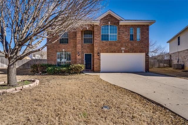 4929 Sunset Ridge Drive, Fort Worth, TX 76123 - #: 14525661
