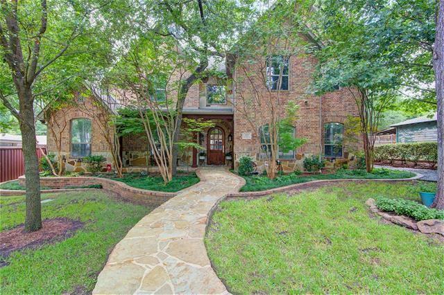 1715 Corday Street, Dallas, TX 75218 - MLS#: 14624661