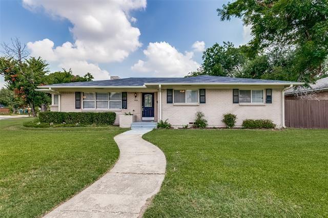 3303 Lockmoor Lane, Dallas, TX 75220 - #: 14631661