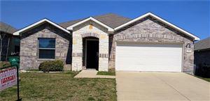 Photo of 319 Crosscreek Drive, Princeton, TX 75407 (MLS # 14045662)