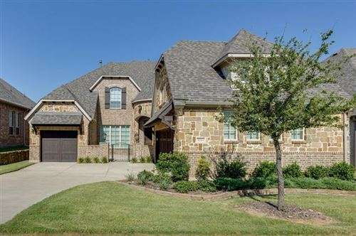 Photo of 5024 Preservation Avenue, Colleyville, TX 76034 (MLS # 14282662)