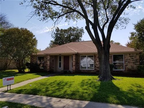 Photo of 3201 Kingswood Drive, Garland, TX 75040 (MLS # 14476662)