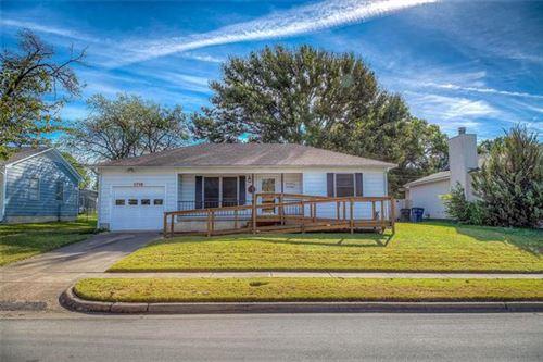 Photo of 1718 Evergreen Street, Garland, TX 75040 (MLS # 14674662)