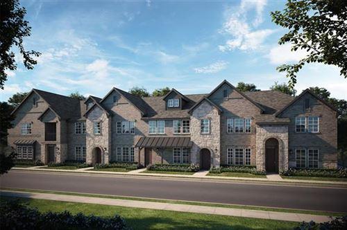 Photo of 3608 Zellwood Lane, McKinney, TX 75069 (MLS # 14678662)