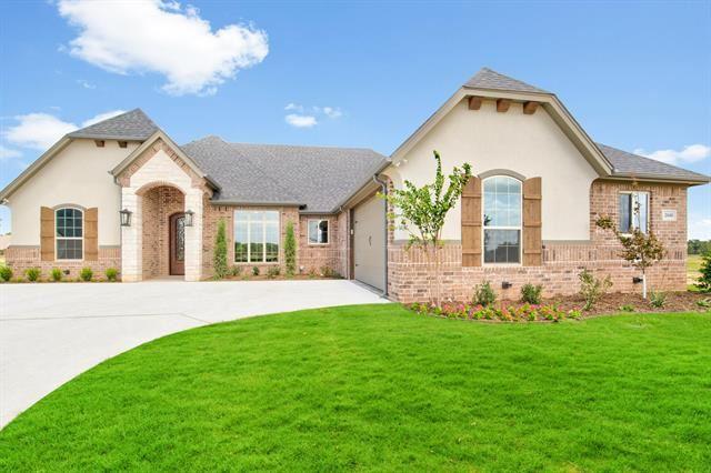 2048 Spieth Street, Granbury, TX 76048 - #: 14374662
