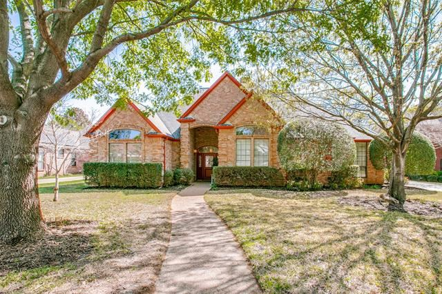 3905 Martin Parkway, Colleyville, TX 76034 - #: 14546662