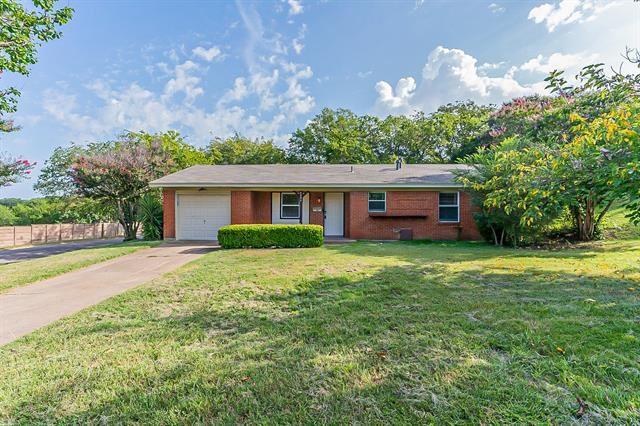 6406 Waynewood Court, Fort Worth, TX 76135 - #: 14636662