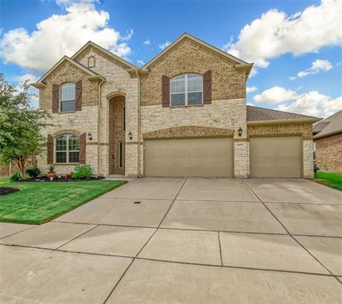 Photo of 12005 Tobosa Circle, McKinney, TX 75071 (MLS # 14208663)