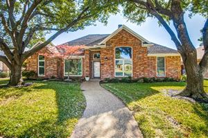 Photo of 2600 Bowie Drive, Plano, TX 75025 (MLS # 14227663)