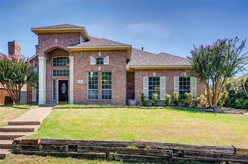 Photo of 4514 Lakepointe Avenue, Rowlett, TX 75088 (MLS # 14673663)