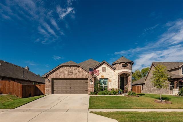 7413 Bellingham Road, Fort Worth, TX 76179 - #: 14452663