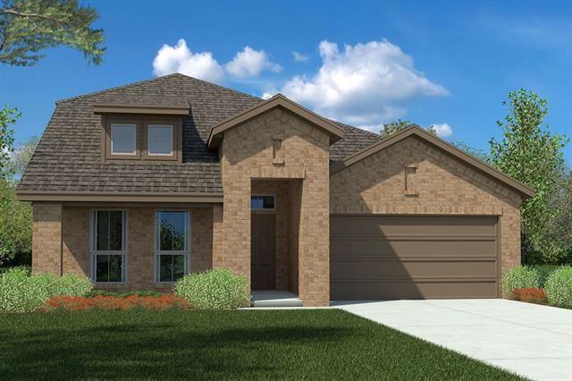 1728 STAR FLEET Drive, Fort Worth, TX 76052 - #: 14507663