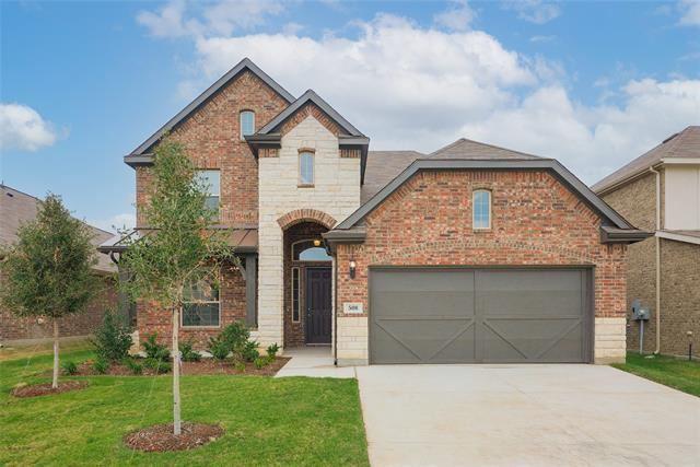 508 Pheasant Hill Road, Fort Worth, TX 76028 - #: 14568663