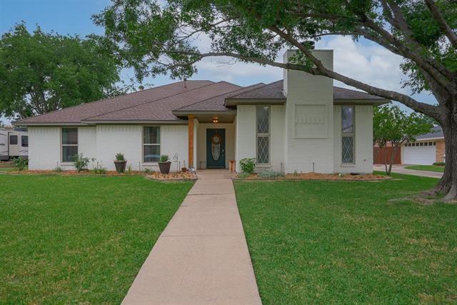 325 Greenleaf Street, Highland Village, TX 75077 - #: 14569663