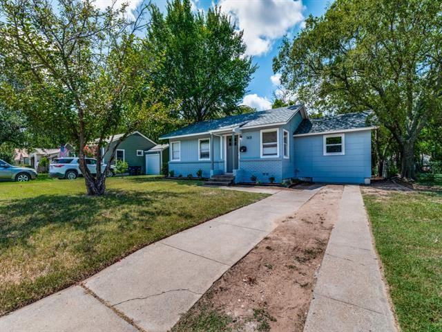 7431 Culver Avenue, Fort Worth, TX 76116 - #: 14627663