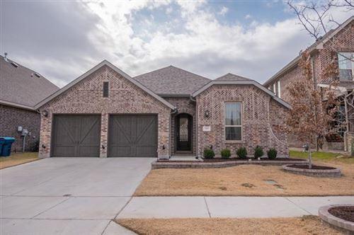 Photo of 14929 Gentry Drive, Aledo, TX 76008 (MLS # 14504664)
