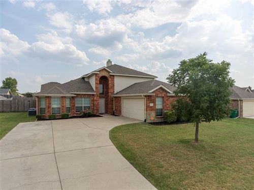 Photo of 1113 Colony Drive, Greenville, TX 75402 (MLS # 14534664)